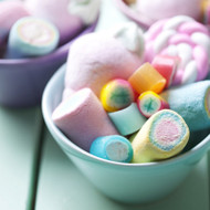Candy Fluff (Type) Fragrance Oil