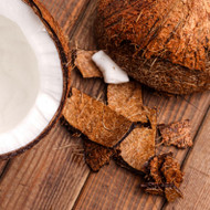 Mahogany Coconut (Type) Fragrance Oil