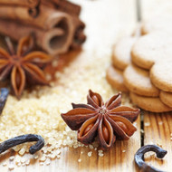 Cinnamon Spiced Vanilla (Type) Fragrance Oil