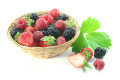 Wild Berries - Frutti di Bosco Natural Flavor