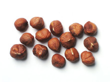 Roasted , Dark and strong.. this is Southern Italian Hazelnut