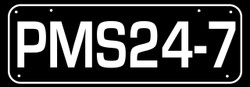 PMS247 Funny Bumper Laptop Fridge Sticker - Perfect gift Idea