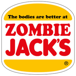 The Bodies Are Better at Zombie Jacks - Funny Bumper Stickers