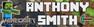 Personalised Minecraft Waterproof School Name Labels