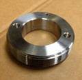 "JT 1-1/2"" & 2"" 316 SS Threaded retainer-TR 025 S"
