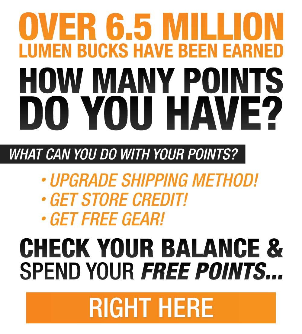Fenix Store Reward Program