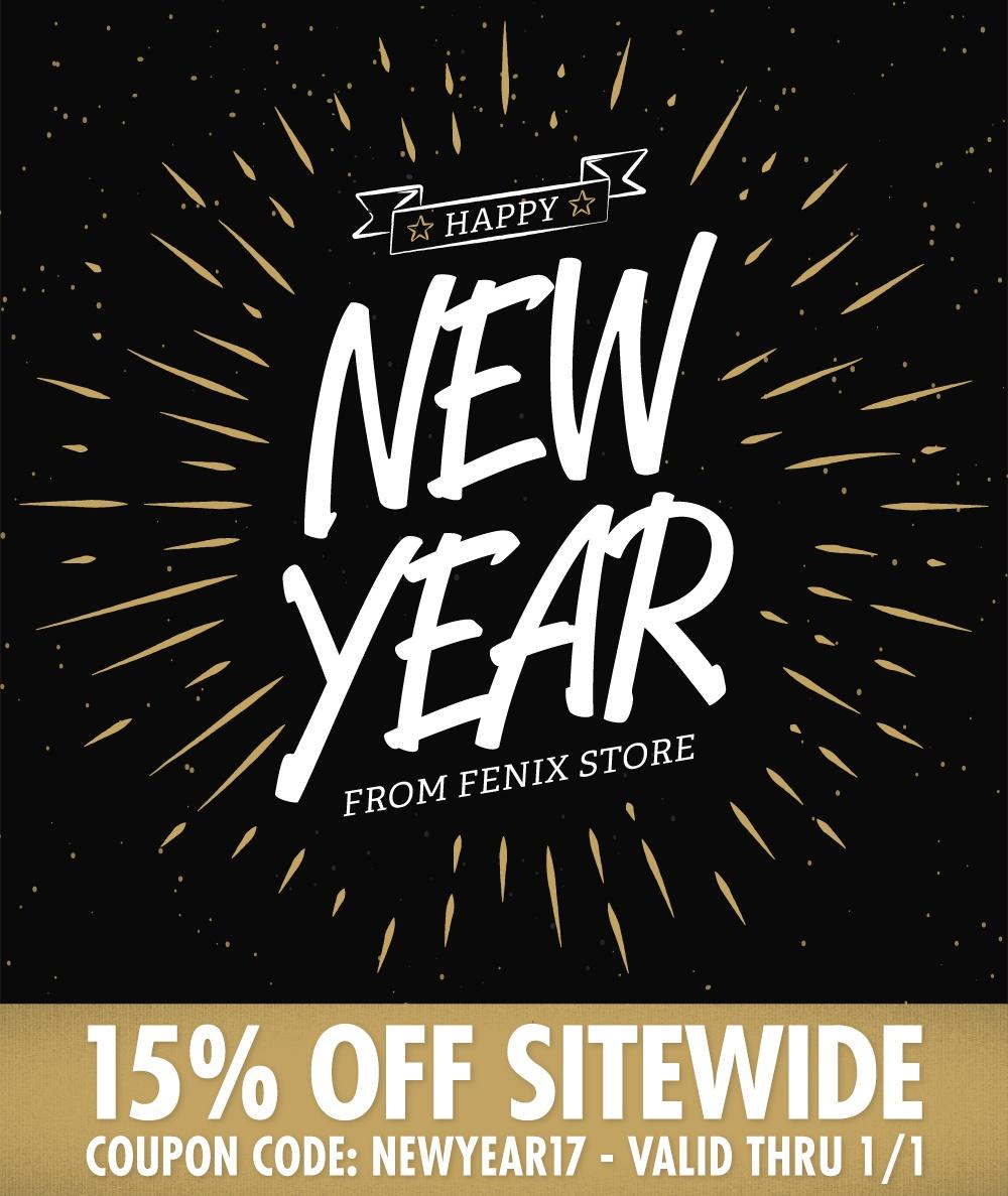 Fenix Flashlights Fenix Store