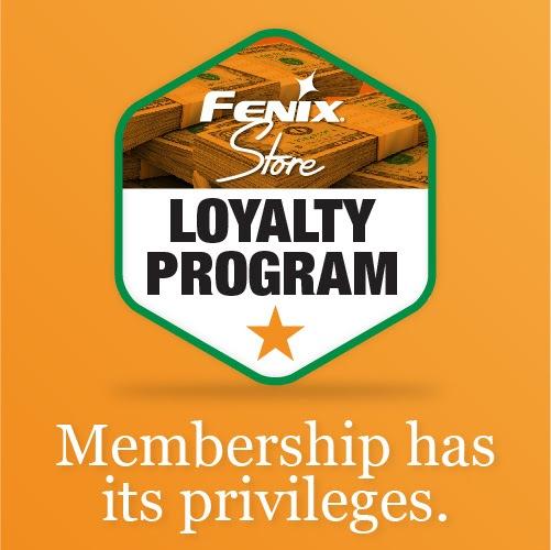 Fenix Store Loyalty Program
