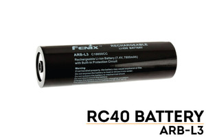 ARB-L3 Fenix Battery for RC40