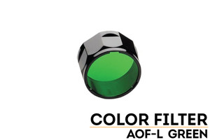 Fenix AOF-L Filter Adapter (Green)