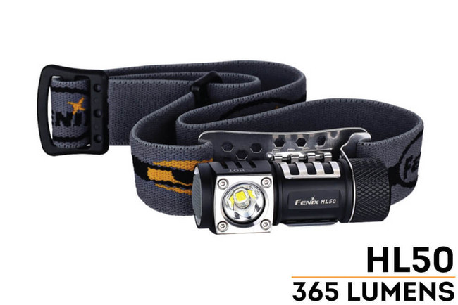 Beau Fenix HL50 LED Headlamp