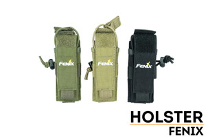 Fenix Flashlight Holster