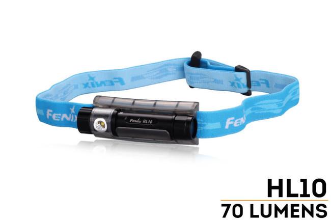 Fenix HL10 LED Flashlight