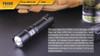Fenix PD40R LED Flashlight Highlights