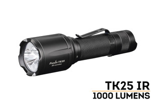 Fenix TK25IR LED Tactical Flashlight