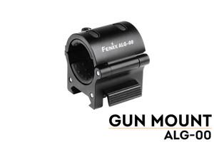 Fenix ALG-00 Flashlight Ring - REFURB