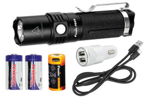 Fenix PD25 Bundle