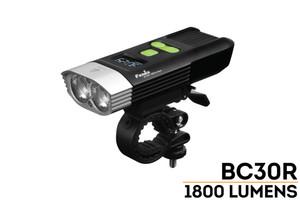 Fenix BC30R 2017 Edition LED Bike Light