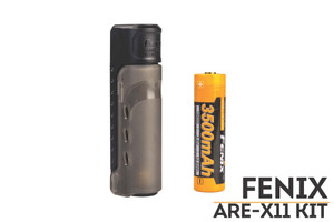 Fenix ARE-X11 Charging Kit