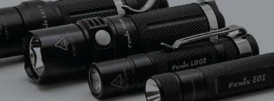 Everday Carry Flashlights
