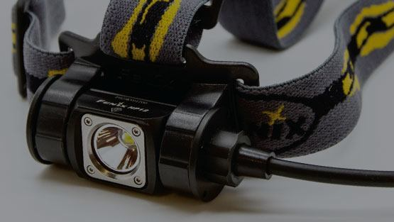 Fenix Headlamps