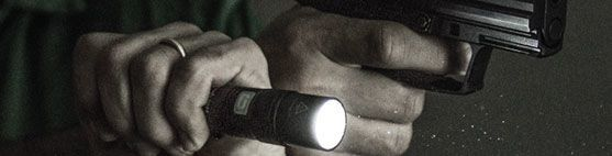 Tactical Fenix Flashlight Guide