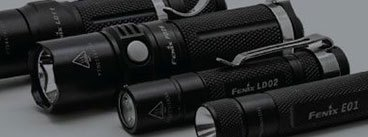 Everyday Carry Flashlights, Headlamps, and Lanterns
