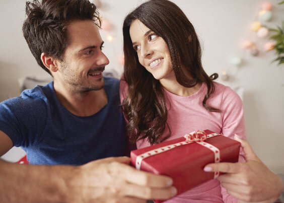 Top Gifts for wife