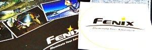Fenix Flashlight and Flashlight Industry News
