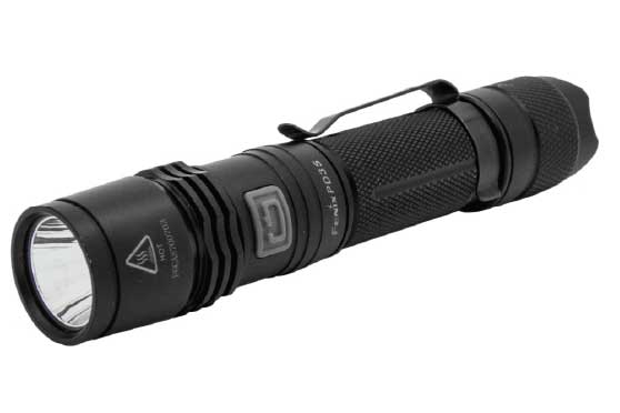 Powerful Handheld Flashlights