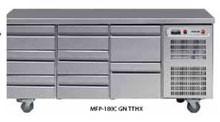 Fagor Bench Drawer Fridge MFP-180C GN TTHX