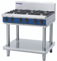 Blue Seal G516D-LS 900mm 6 Burner Gas Cook Top