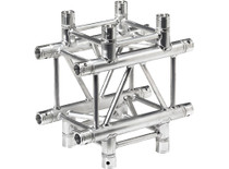 GLOBAL TRUSS SQ-4133  4 Way T- Junction