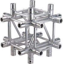 GLOBAL TRUSS SQ-4136  6 Way T- Junction