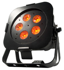 American DJ WiFLY Par QA5 Wireless DMX & Batt LED