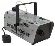 American DJ Dyno Fog II