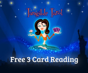 Free 3 Card Reading