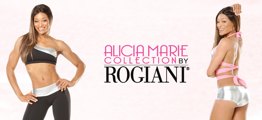 Alicia Marie collection