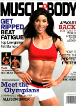 Muscle&Body