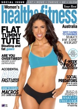 """Health&Fitness"""