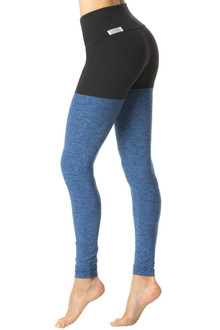 High Waist Power Leggings Supplex on Butter