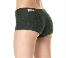 Buti Lowrise Mini Shorts - Butter - BEST SELLER!