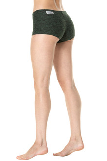 Butter Buti Lowrise Mini Shorts