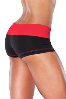 Alicia Marie - Diva Shorts