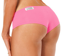 King Shorts - CANDY PINK- FINAL SALE - XSMALL & SMALL