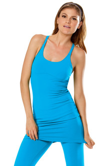 Lux Transformable Top/Dress