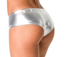 King Shorts Metallic