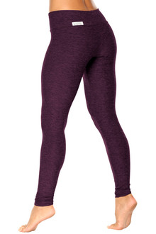 Double Weight Butter Sport Band Long Leggings