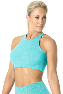 Butter Olympic Bra - FINAL SALE - MINT - SMALL (1 AVAILABLE)