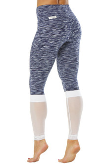 Ecco High Waist Leggings